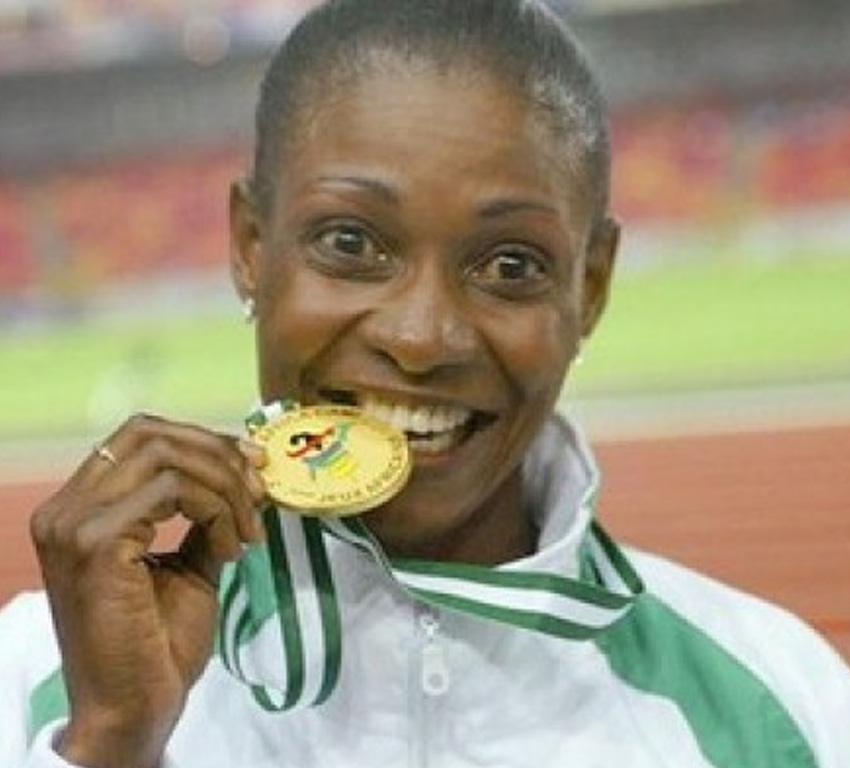 Mary Onyali Omagbemi 850x768