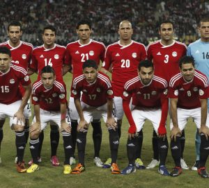 BEST-Egypt announce squad against Ghana