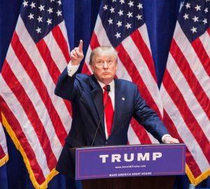 Somali refugees in Kenya stuck. Donald Trump's order