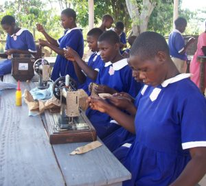 vocational skills development