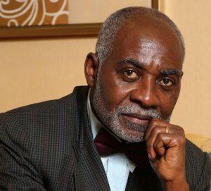 Dr. Oheneba Boachie