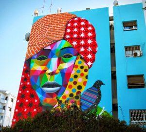 Afrique en Capitale Rabat