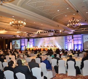 India and africa conclave