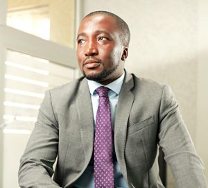 Derrydean Dadzie, Co-Founder and CEO at DreamOval Limited