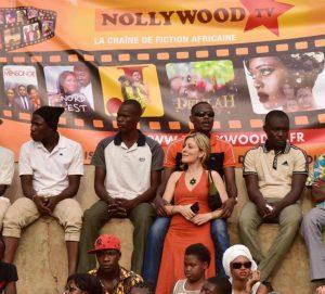 Burkina Faso Fespaco