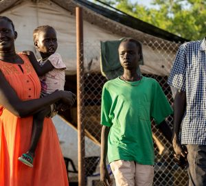 human rights violations in South Sudan