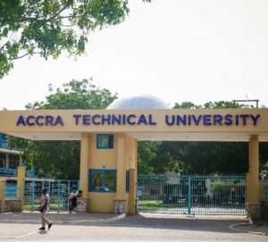 Accra Technical University Ghana