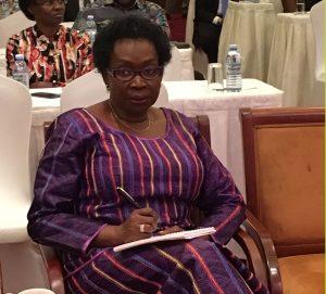 Maria Kiwana Kiwanuka