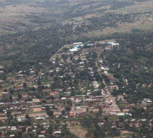 DR Congo conflict