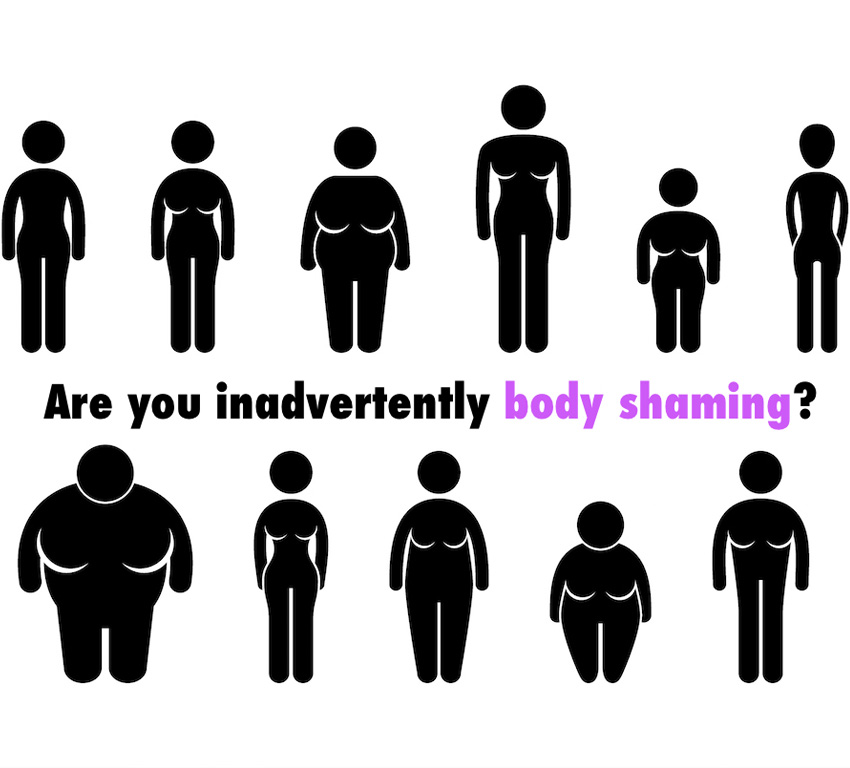6a7adb000bc Body shaming and the fallacy of an ideal body type - THE TIMES OF AFRICA