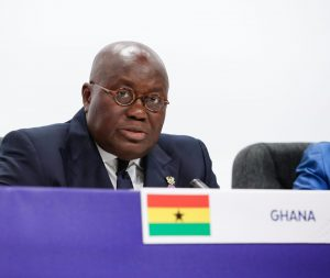 Ghana to leave the IMF Program