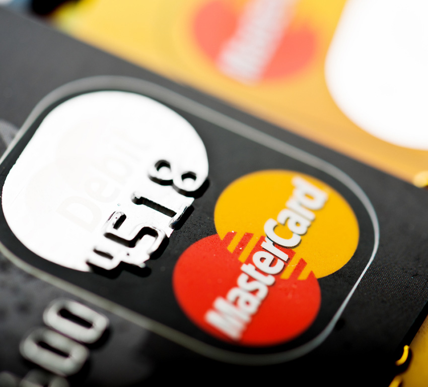 Unilever and Mastercard