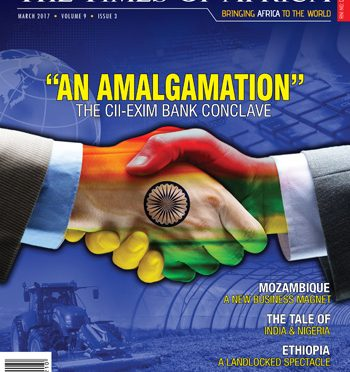 India-Africa Forum in march 2017