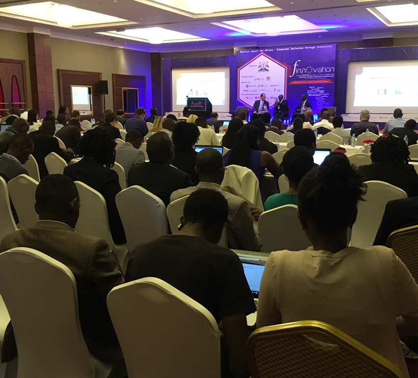 The impact of Finnovation Africa