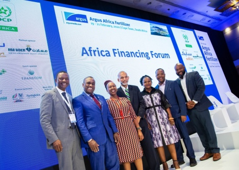 Argus Africa Fertilizer Conference 2020
