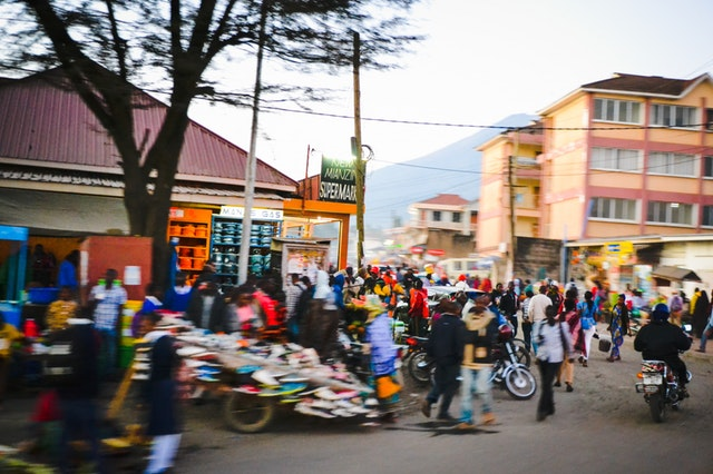 Retailing Opportunities in Africa