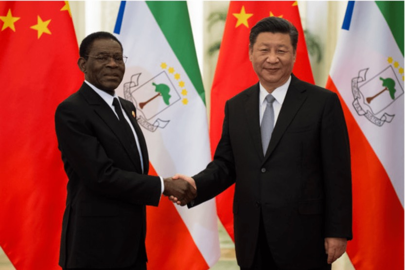 Equatorial Guinea agrees on $2 Million Solidarity Contribution