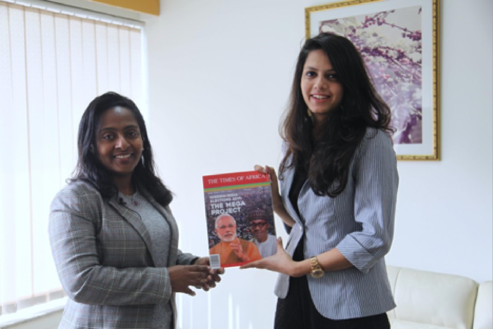 Exclusive interview with the newly appointed High Commissioner of Ethiopia, H.E. Ambassador Dr. Tizita Mulugeta
