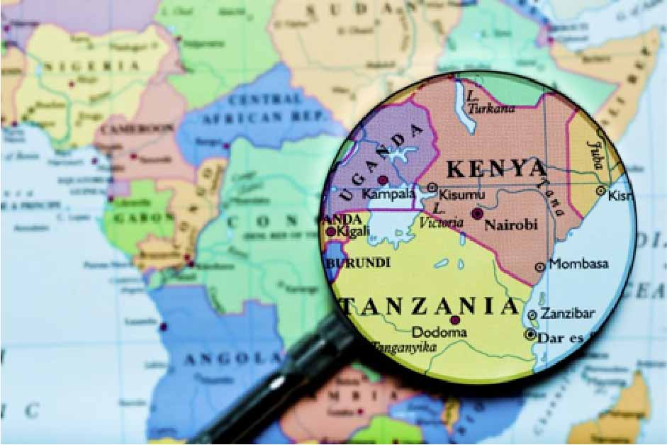 Kenya: National Emergency Response Committee Press Statement