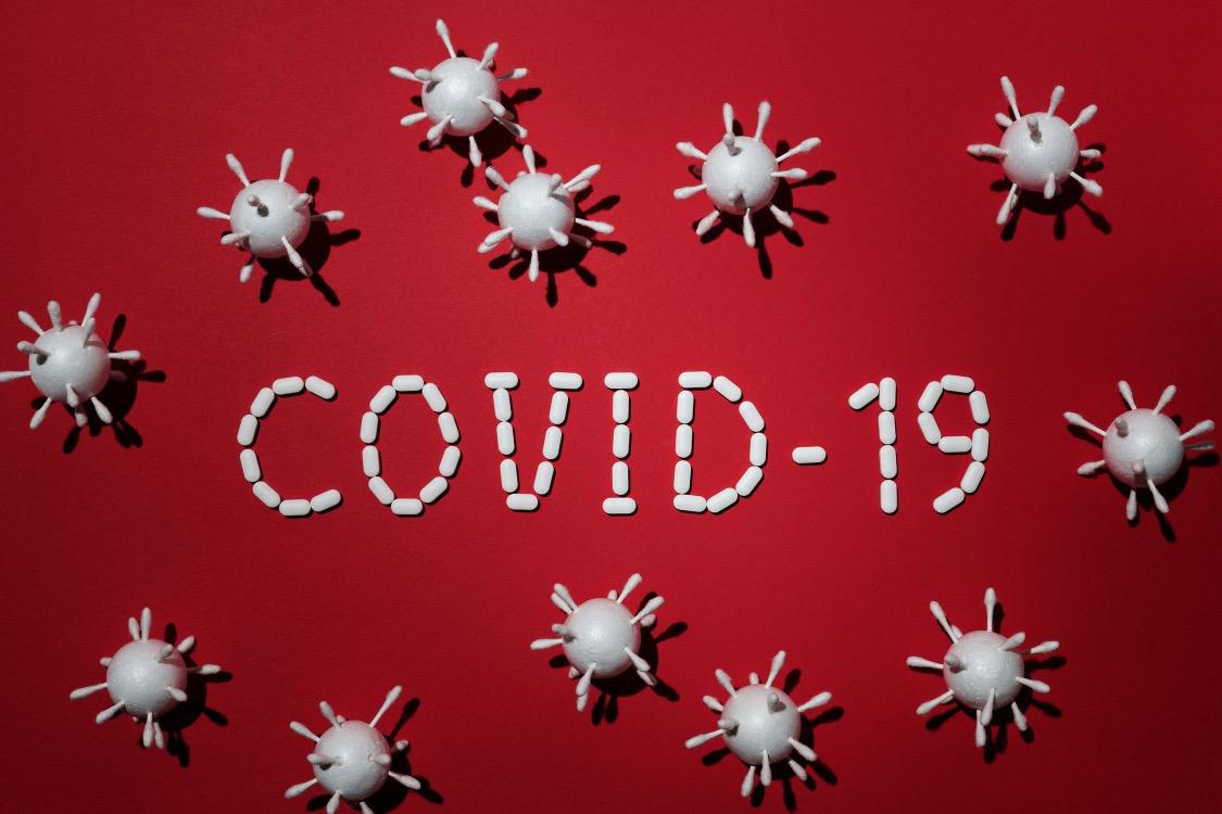 COVID-19 in Africa
