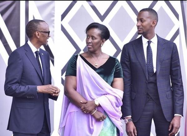 Ivan Kagame