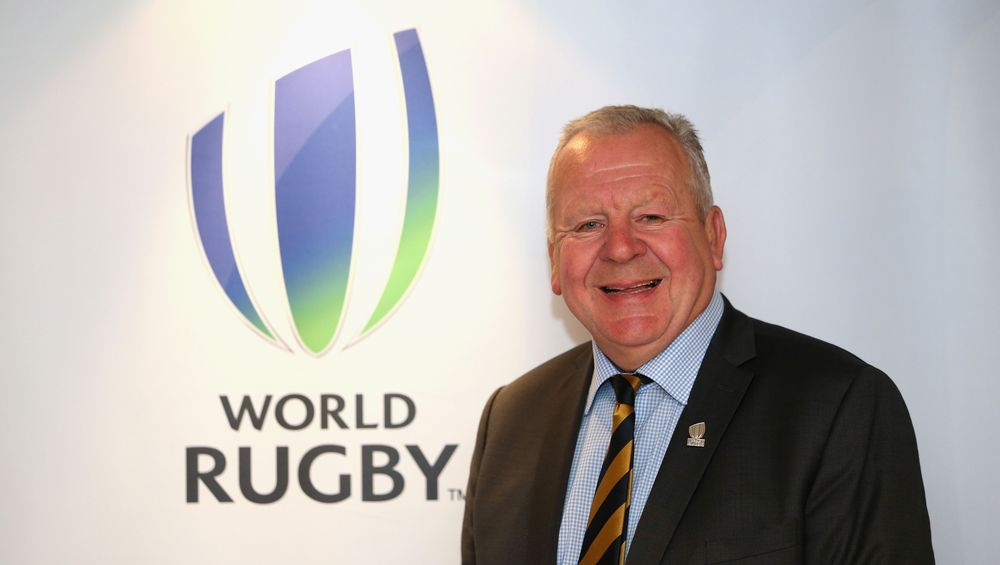 Nigeria Rugby Union Board congratulates World Rugby Chairman and Executives Photo Source: Nigeria Rugby Football Federation (NRFF)