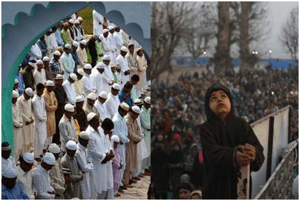 Eid during covid 19 in Nigeria