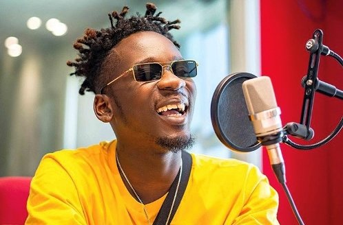 Eazi invest 20 million dollars to Afro music
