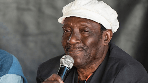 Balla Sidibe died