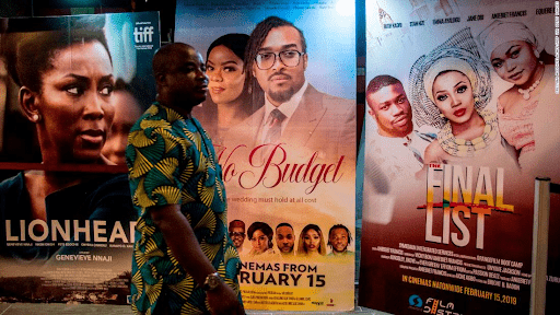 Disney partners with Nollywood