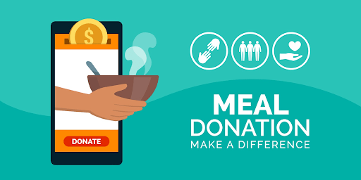 Donate a meal and get discount in Jumia