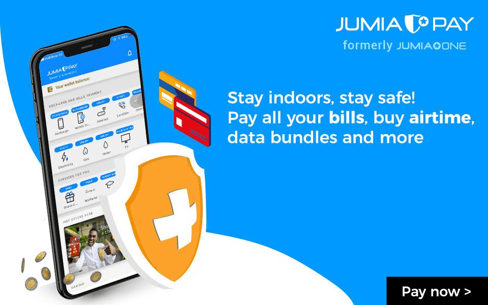 Jumia Ghana news