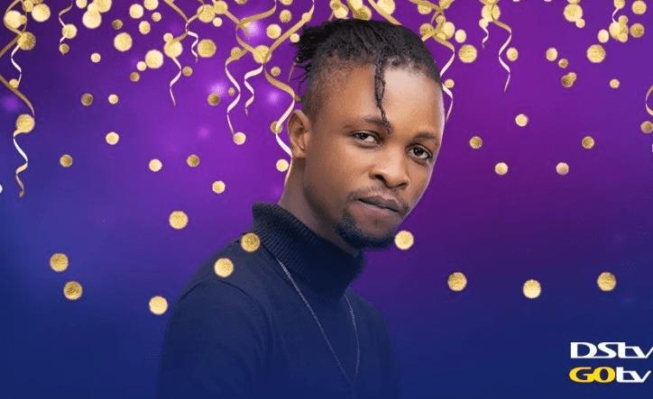 Big Brother Nigeria winner Olamilekan 'Laycon' Agbelese