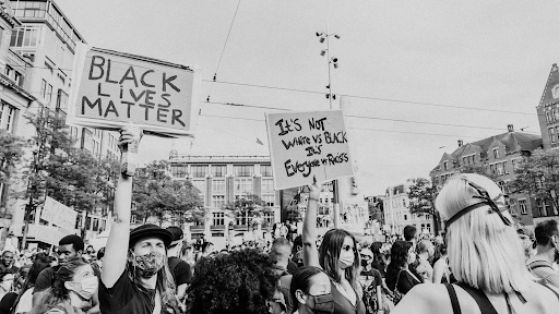 story of black lives matter campaign
