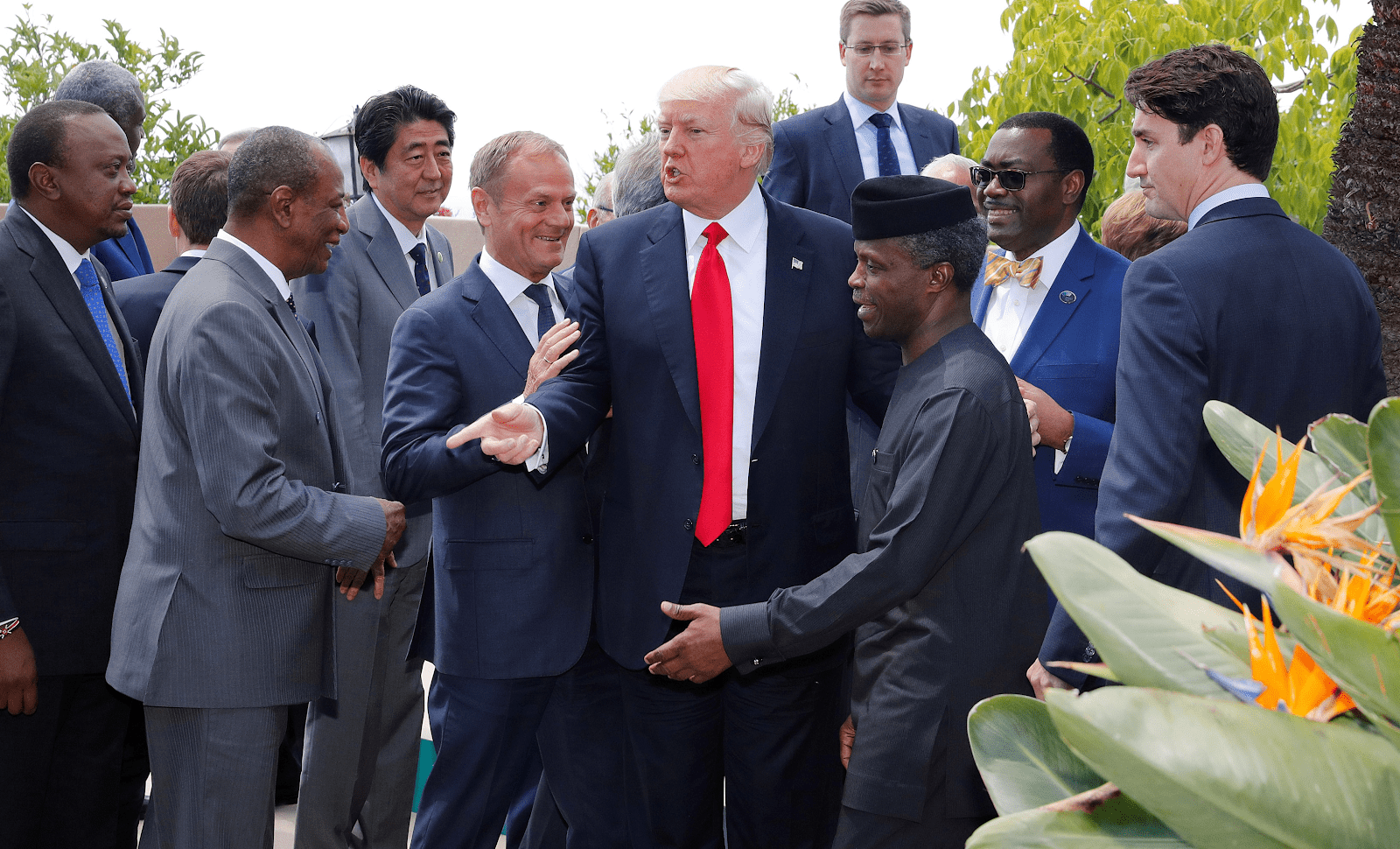 Trump administration investing in African e-commerce startups focused on Rural  Areas - THE TIMES OF AFRICA