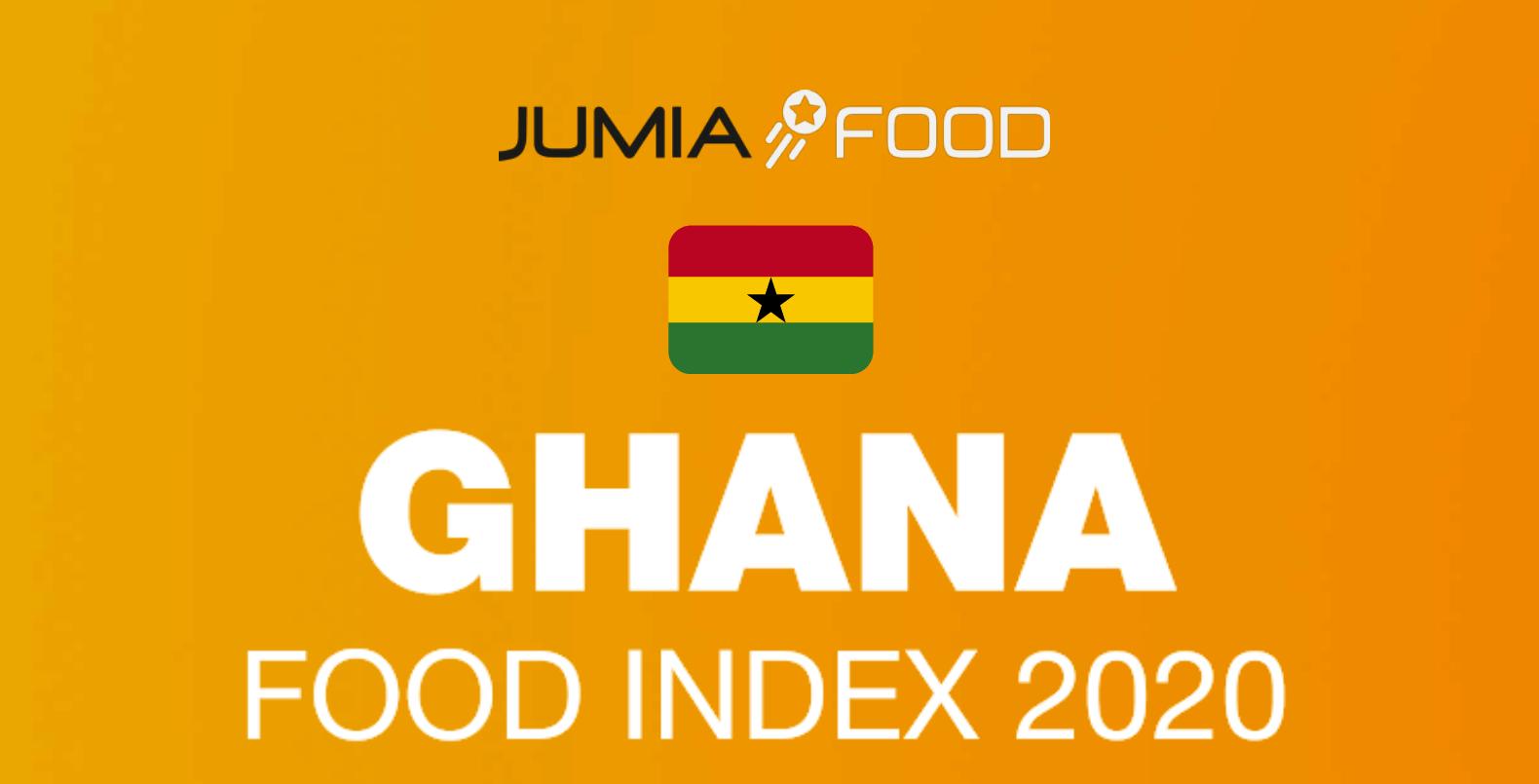 Ghana food index report 2020