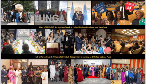 MIPAD Hosts Recognition & Awards Ceremony Unveils 2020 Global List