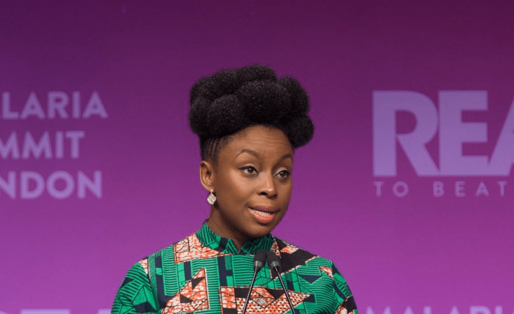 Nigeria: Chimamanda Adichie Wins Women's Prize for Literature!