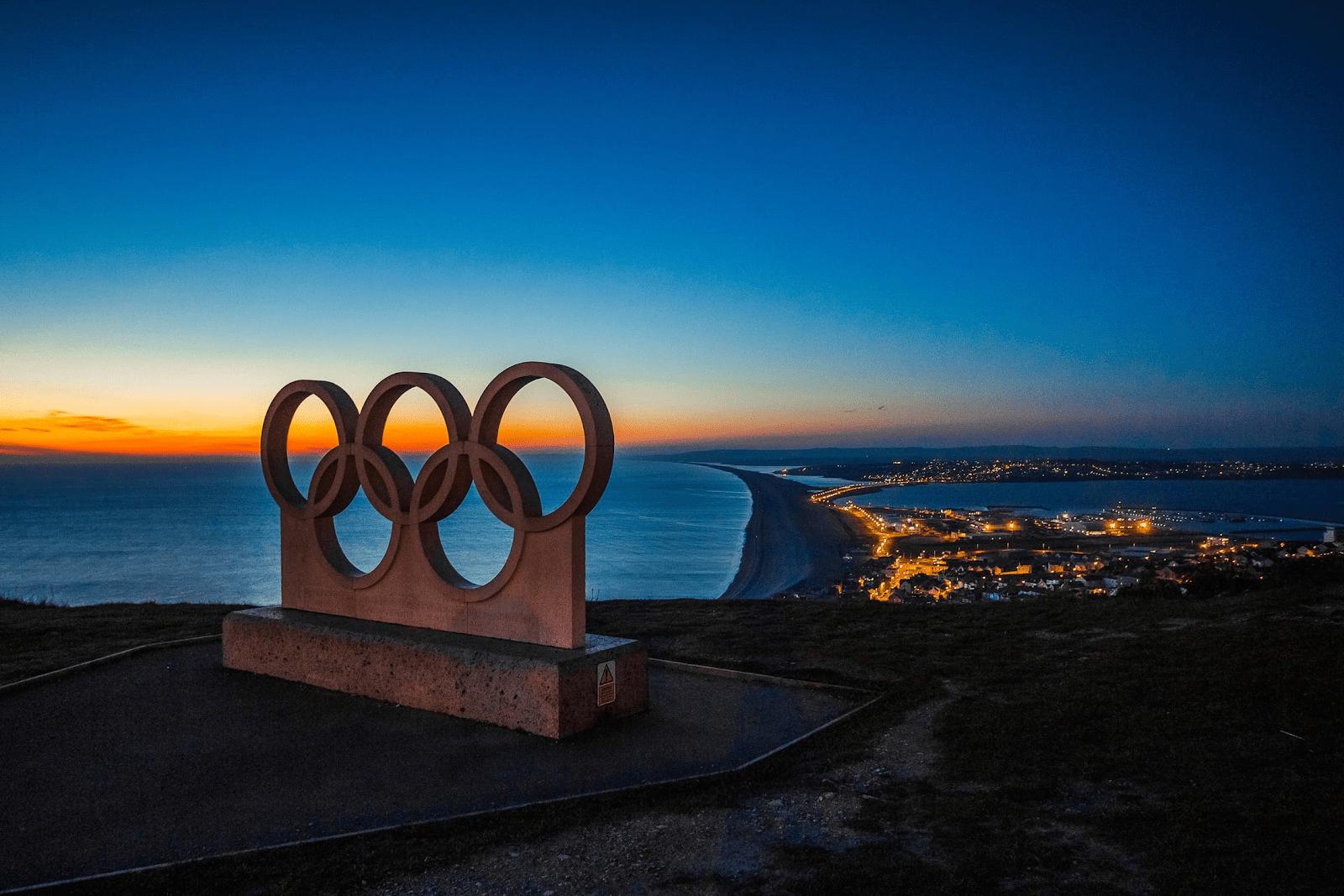 Surfing games Olympics Paris 2024