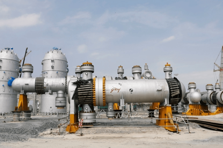 Nigeria slips into recession blamed on COVID-19 and oil prices
