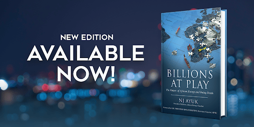 """Billions at play"" new edition"
