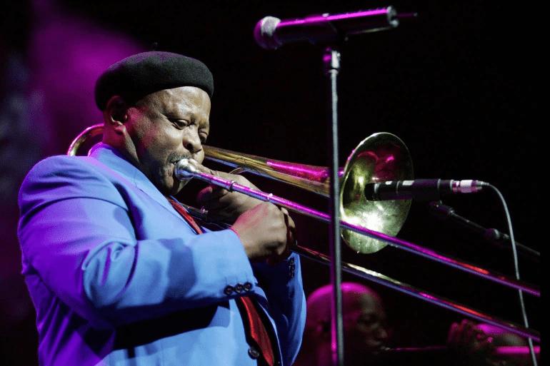 South African jazz 'giant' Jonas Gwangwa died!