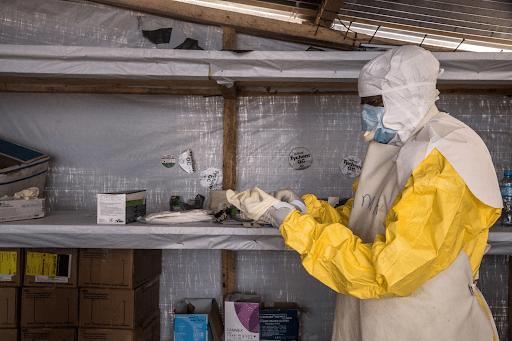New Ebola outbreak declared in Guinea