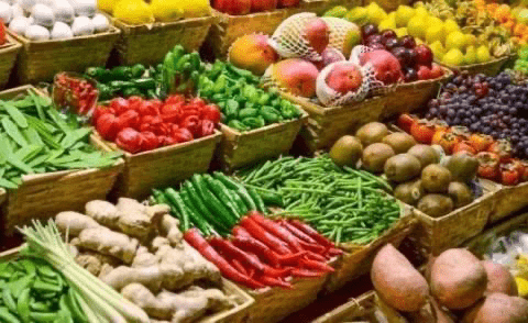 Nigeria's Food Inflation At Crisis Point