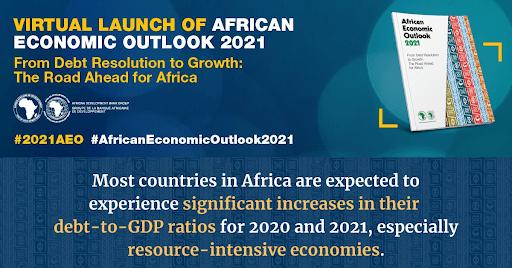 African Economic Outlook 2021