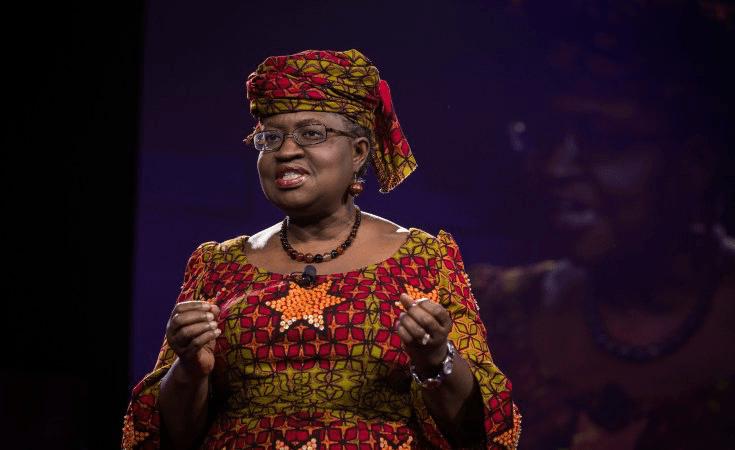 Okonjo-Iweala assumes duty ss WTO DG