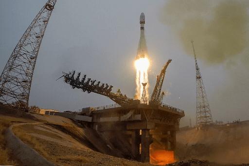 Challenge one satellite