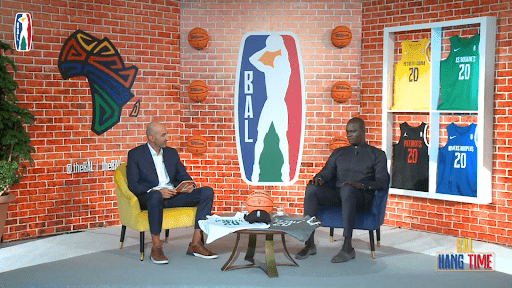Introducing the Basketball Africa League (BAL), the first of its kind in Africa