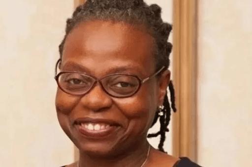 Professor Bose Afolabi