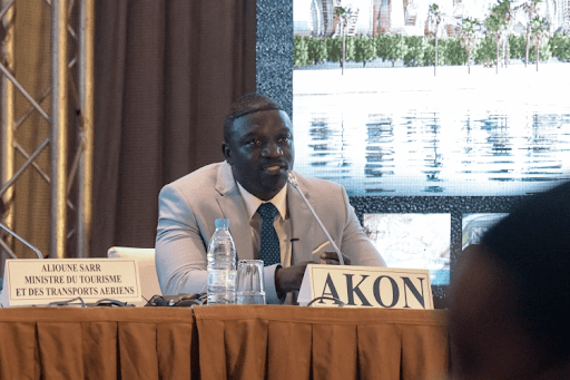 Akon: Why crypto could transform Africa's future!